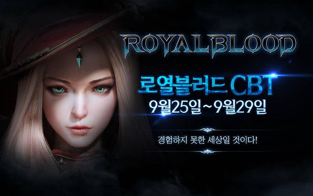 Royal Blood apk - Tân binh MMORPG với nền đồ họa cực đỉnh từ Gamevil