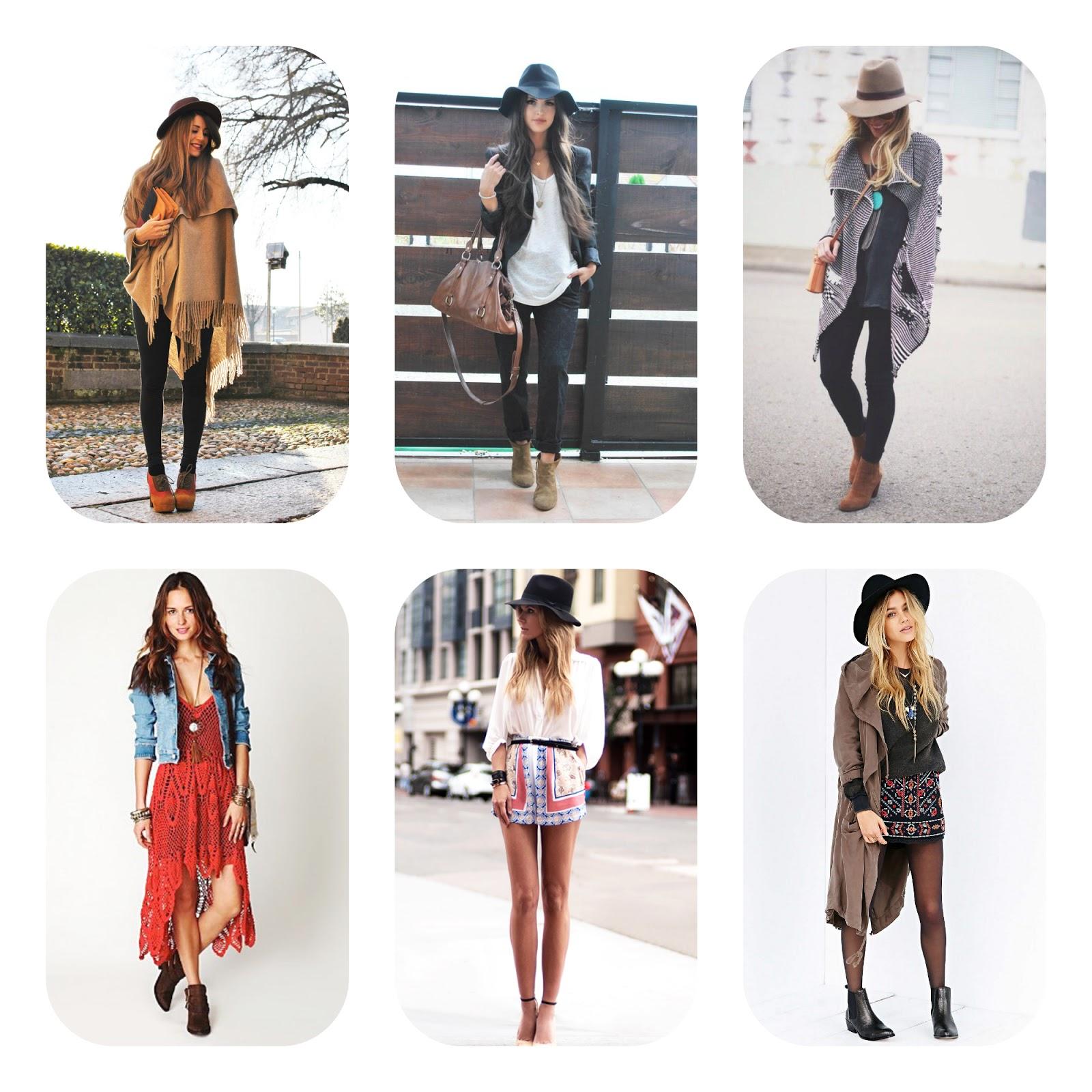 878731f2f VYJADRI SVOJU OSOBNOSŤ BOHO ŠTÝLOM | Najnovšie módne trendy vo svete ...