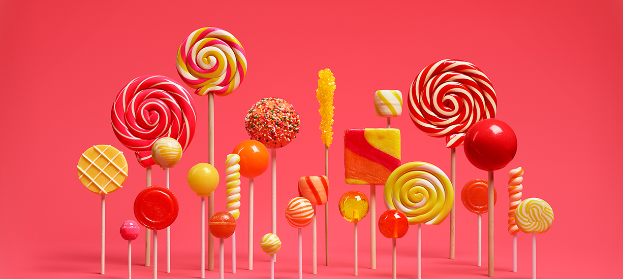 Android 5.0 Lollipop - Full Features List
