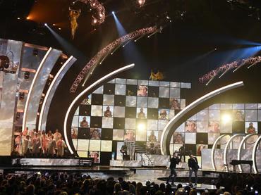 Los Premios Grammy Latino se realizarán el 16 de noviembre en Las Vegas