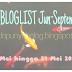 Segmen BLOGLIST Jun-September 2017.