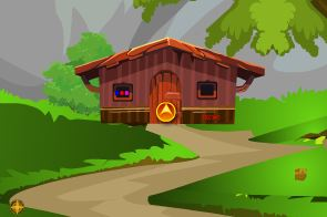 ZooZooGames Forest House