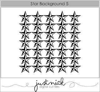 Star Background 5