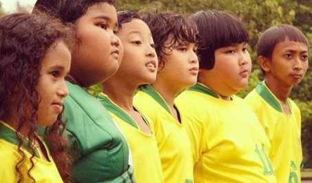 Masih Ingat Pemeran Ronaldowati? Sekarang Beranjak Dewasa dan Makin Cantik Lho!