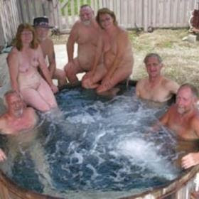 New jersey nudist camps