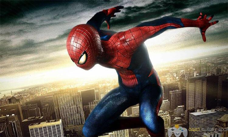 تحميل لعبة سبايدر مان الجديدة 2019 للكمبيوتر برابط واحد مجانا Spider Man