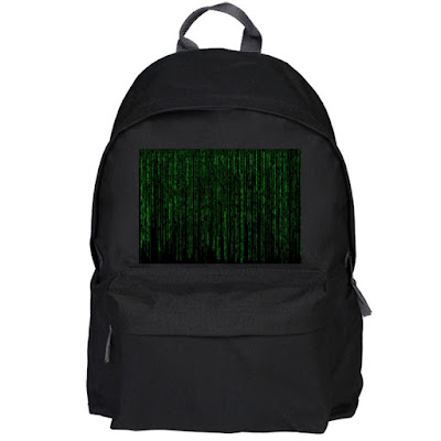 Plecak  Matrix