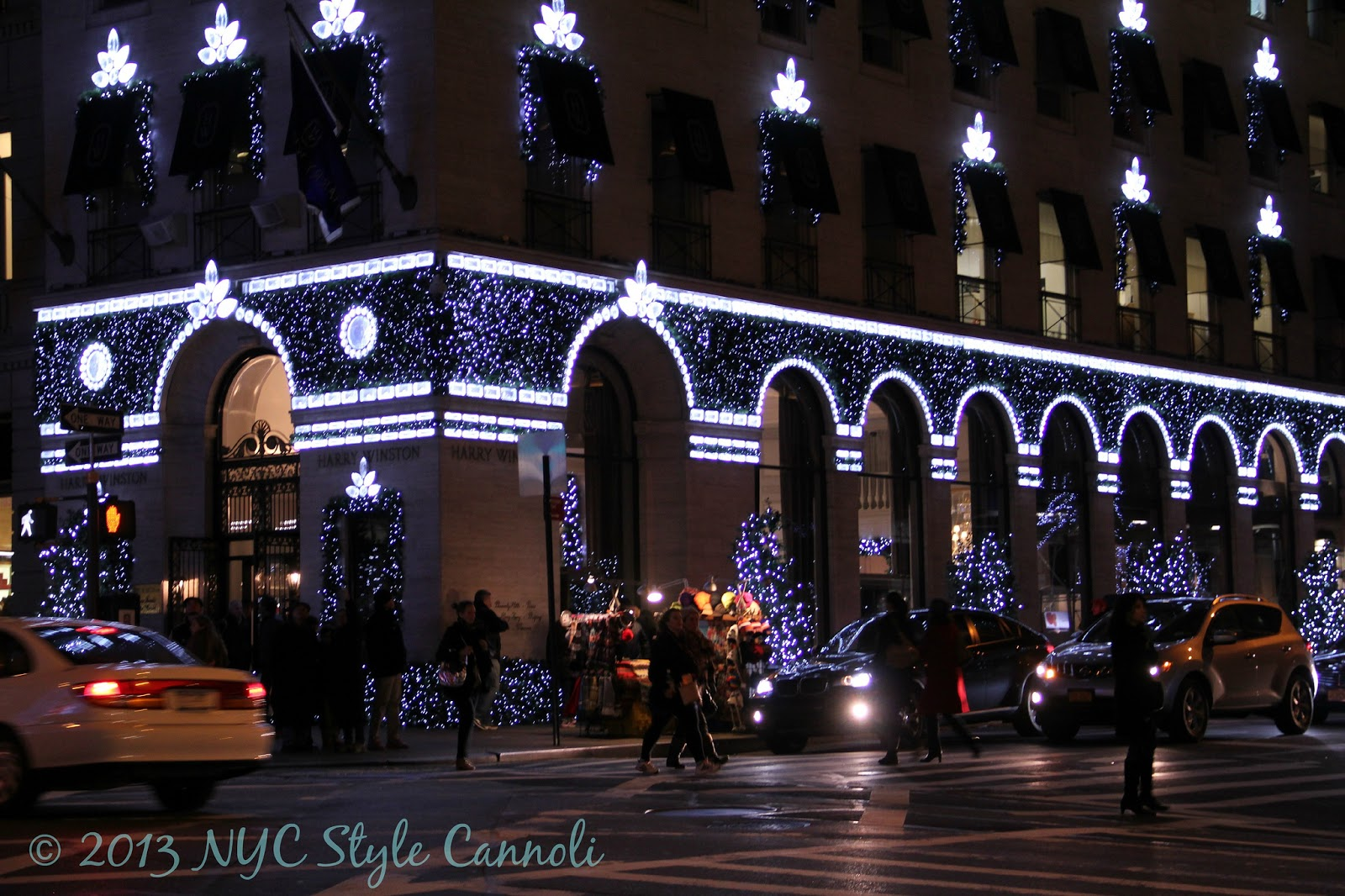 2016 Holiday Windows Reveal Dates | NYC, Style & a little Cannoli
