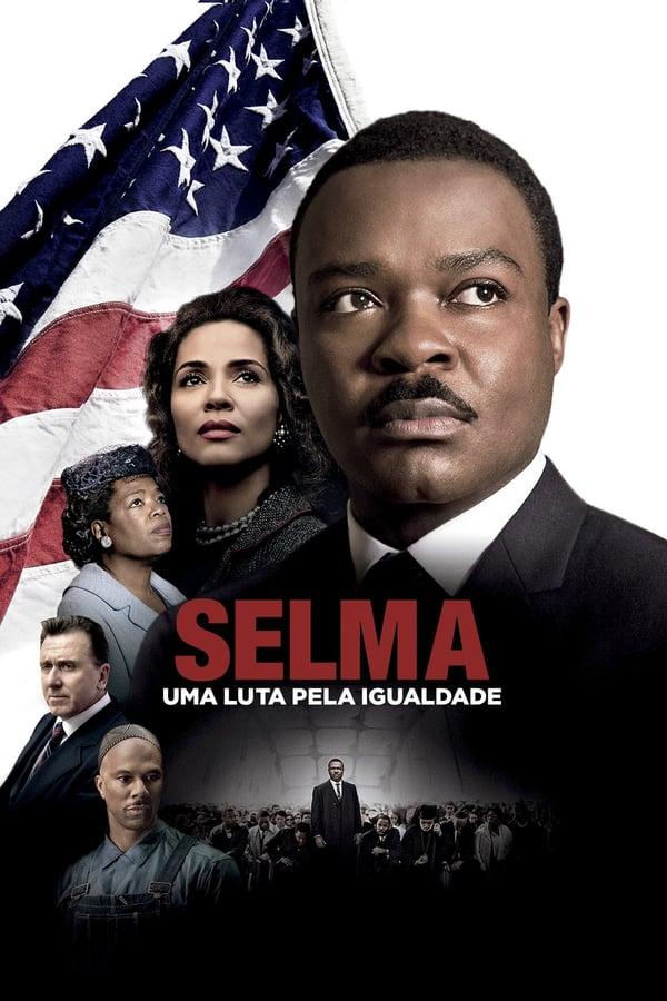 Baixar Selma - Uma Luta pela Igualdade (2014) Dublado