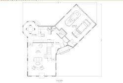 planos garaje vivienda piso primer americana casas americanas plantas gratis viviendas medidas pisos casa dos pies descargar cuadrados niveles