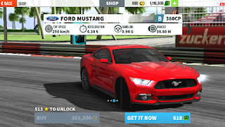 GT Racing 2: The Real Car Exp Apk Data Obb - Free Download Android Game