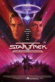 Du Hành Giữa Các Vì Sao 5 - Star Trek 5: The Final Frontier (1989)