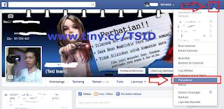 Membatasi Penandaan di Facebook