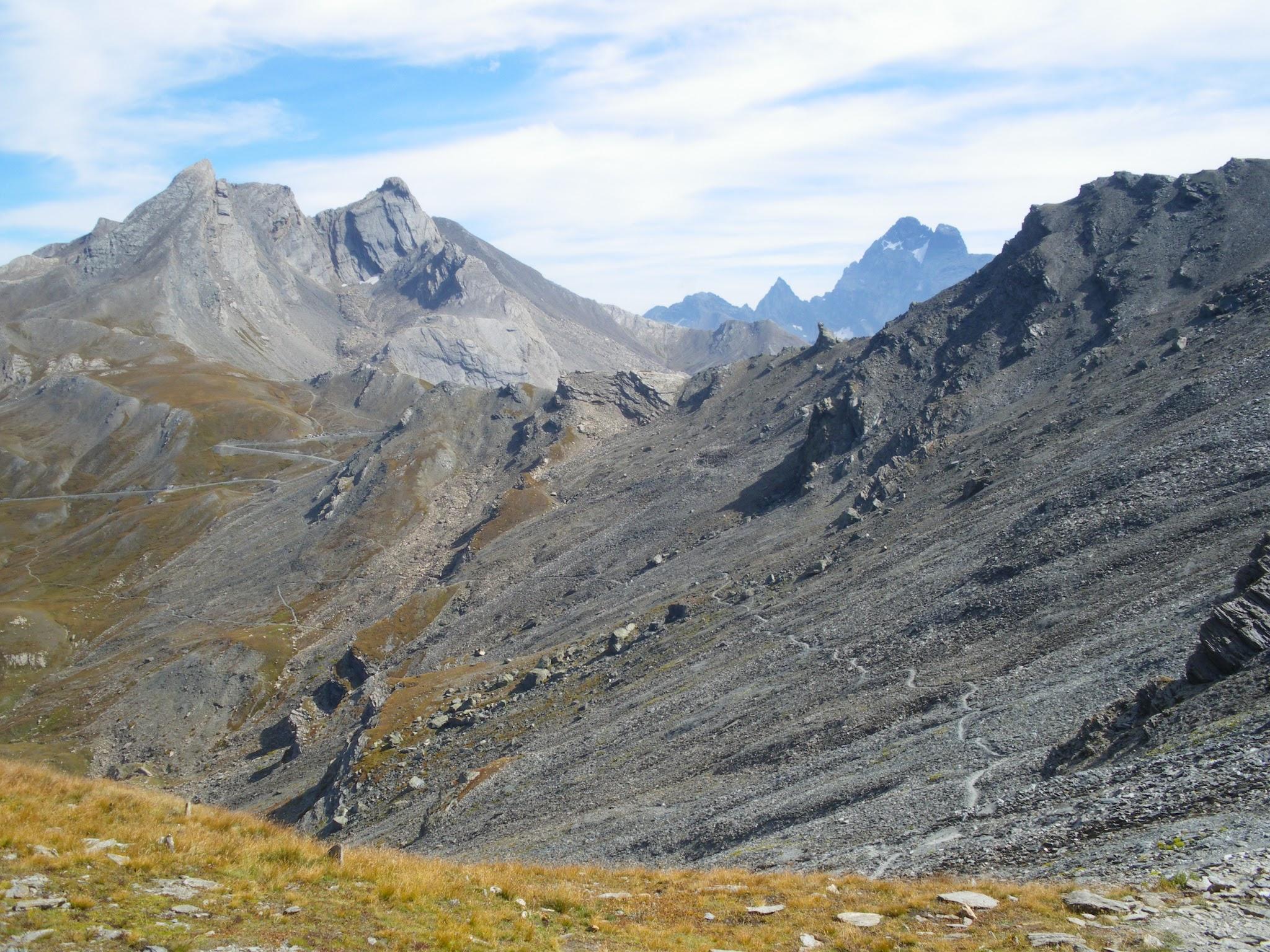 Parc natural del Queyras, Hautes Alpes, Alps francesos, senderisme