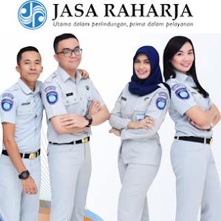 Seleksi Calon Pegawai PT Jasa Raharja (Persero) Oktober 2017