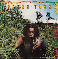 Peter Tosh's Legalize It