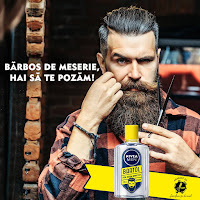 Castiga 12 Kituri de ingrijire a barbii NIVEA MEN