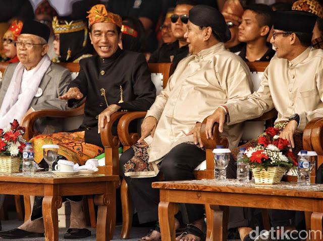 Ikatan Dai Aceh Undang Capres-Cawapres Tes Baca Alquran
