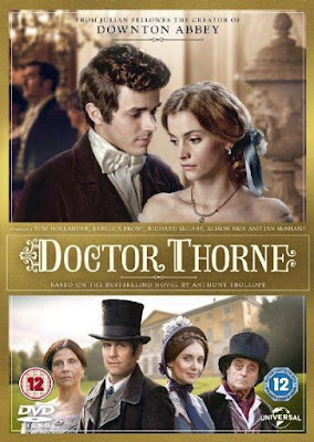 Doctor Thorne 2016 DVD R1 NTSC Sub