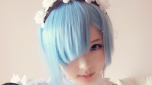 [Cosplay] Rem