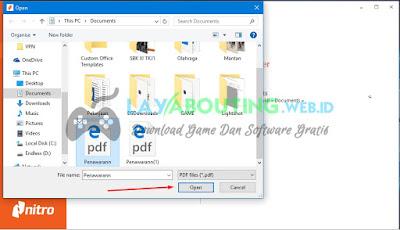 Nitro PDF Reader 5.5.9.2 Terbaru Free Download