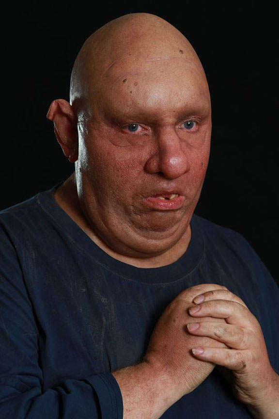 Ugly People - worlds ugliest People: Ugly People - most