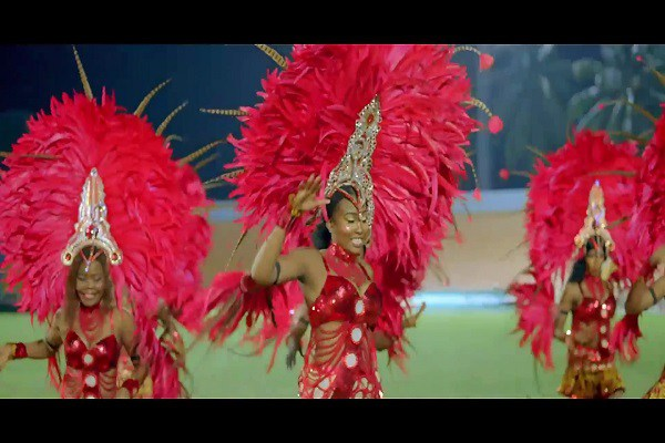 DOWNLOAD VIDEO: Iyanya - Biko