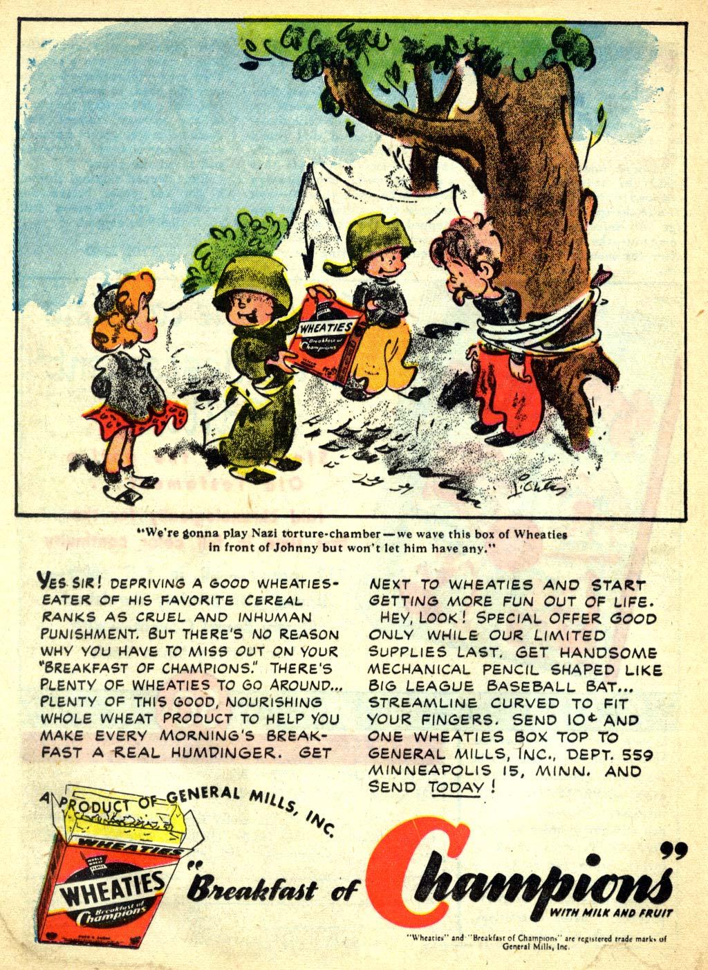 Read online All-American Comics (1939) comic -  Issue #57 - 42