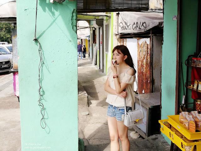Jalan Petaling Petaling street 茨廠街