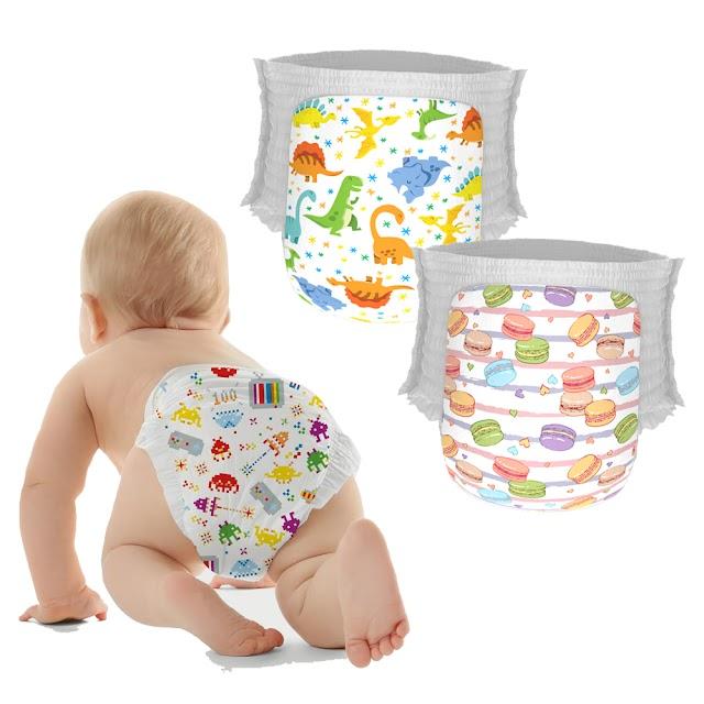 Super Praktis! Opsi Popok Renang di Tempat Jual Perlengkapan Bayi