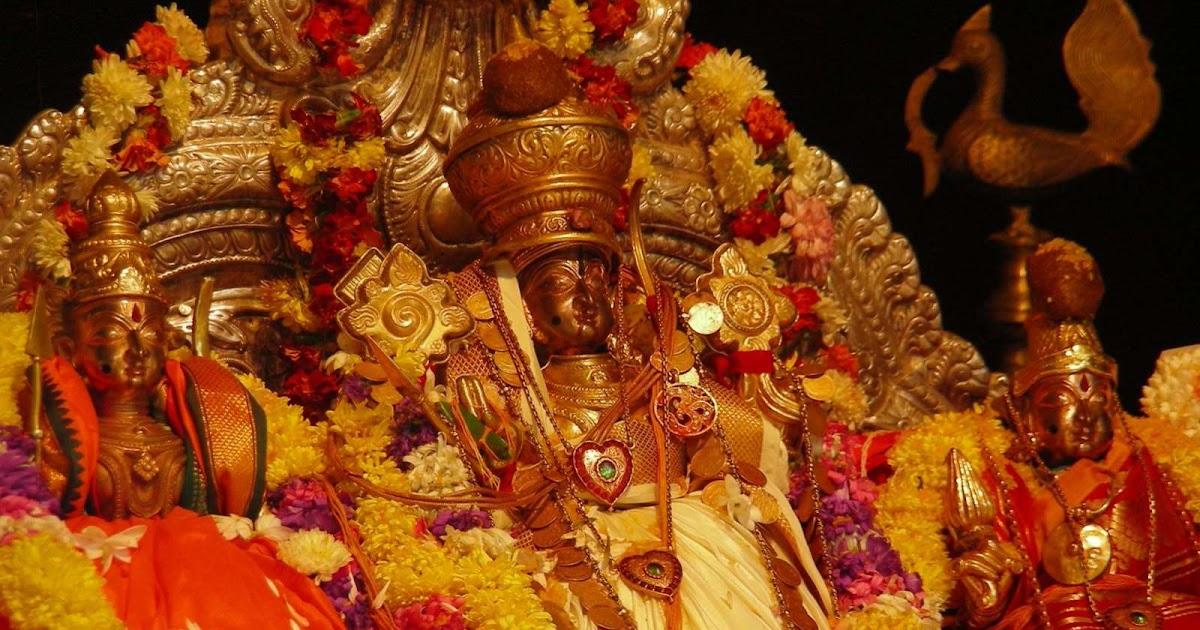 మార్చి 18న భద్రాద్రి బ్రహ్మోత్సవాలు