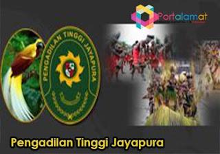 Alamat Pengadilan TInggi Jayapura