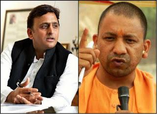 tweeter-war-between-akhilesh-and-yogi