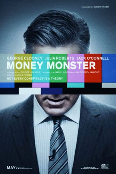 Money Monster full movie