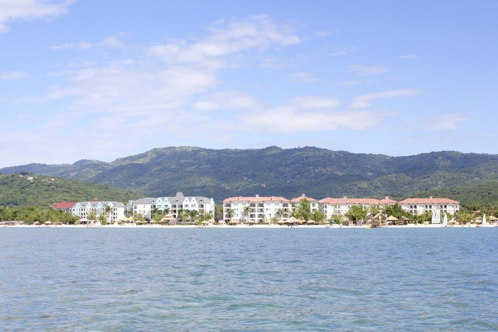 Sandals Resort in Whitehouse Jamaica