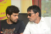 L7 Movie Team at Radio Mirchi-thumbnail-11