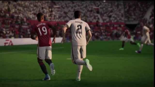 fifa 18 android release date