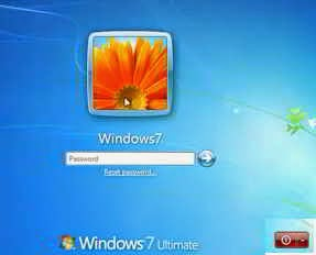cara membuka password windows 7 tanpa software