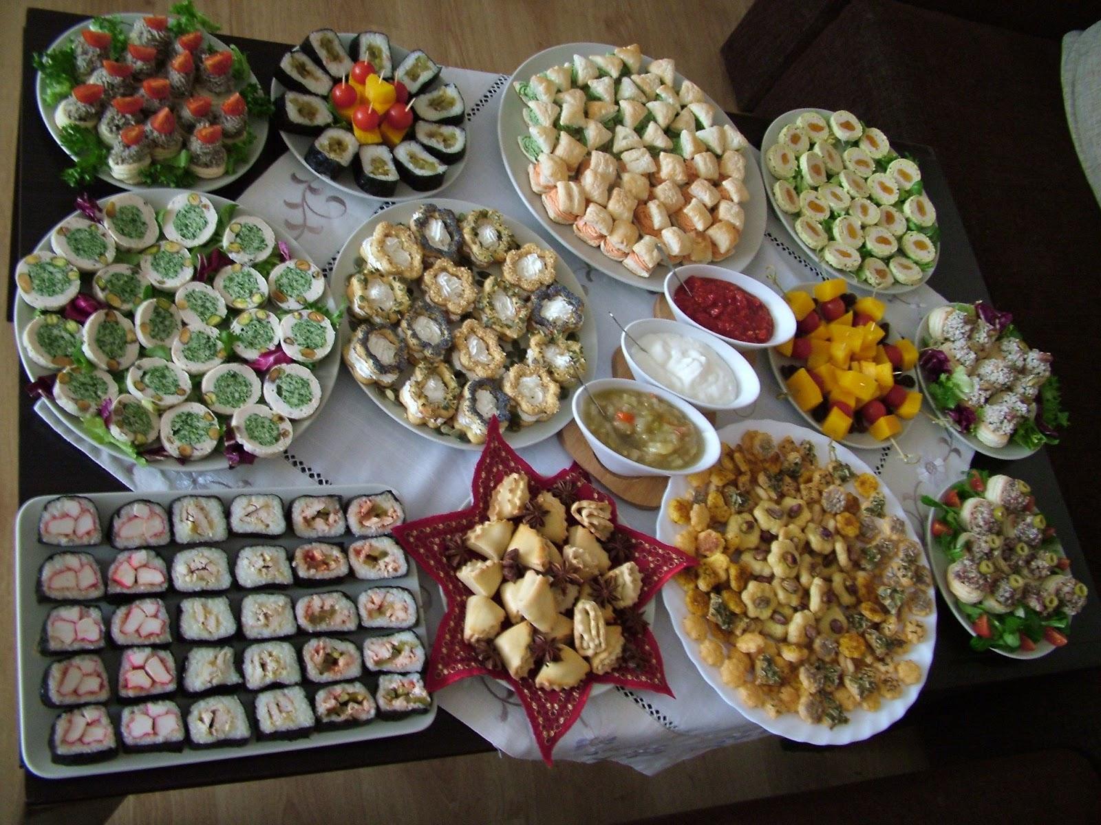 Smak Zdrowia Bufet Imprezowy