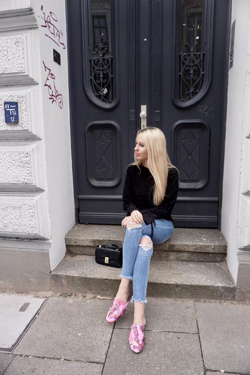 Österreich Modeblog, Austrian Fashionblog