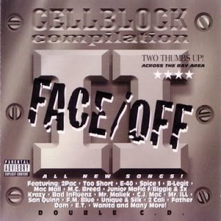 VA - Cell Block Compilation II: Face/Off (2CD) (1998) FLAC+320