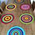O Crochê Moderno e Criativo está repaginando a organização e a decoração dos espaços!