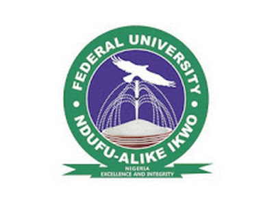 FUNAI Foundation & Pre-degree Admission Form