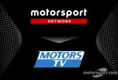 Motorsport TV HD - Hotbird Frequency