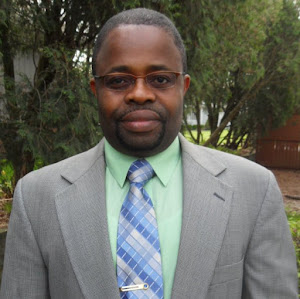FROM THE ARCHIVES: INTERVIEW: DR. APOLLOS NWAUWA