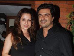 Neelam Kothari daughter, age, jewellery, husband, biography, movies, parents, hot, rishi sethia, fine jewels, images, songs, xxx, movies list