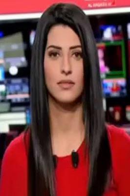 قصة حياة لارا نبهان (Lara Nabhan)، مذيعة لبنانية.