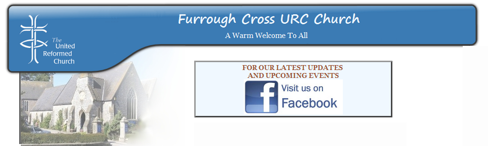 Furrough Cross United Reformed Church