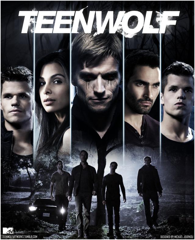 Xem Phim Người Sói Teen 5 2015