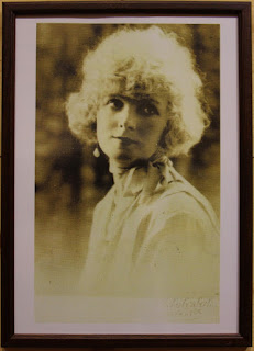 Olga Wojakowa – miss Zakopanego 1925